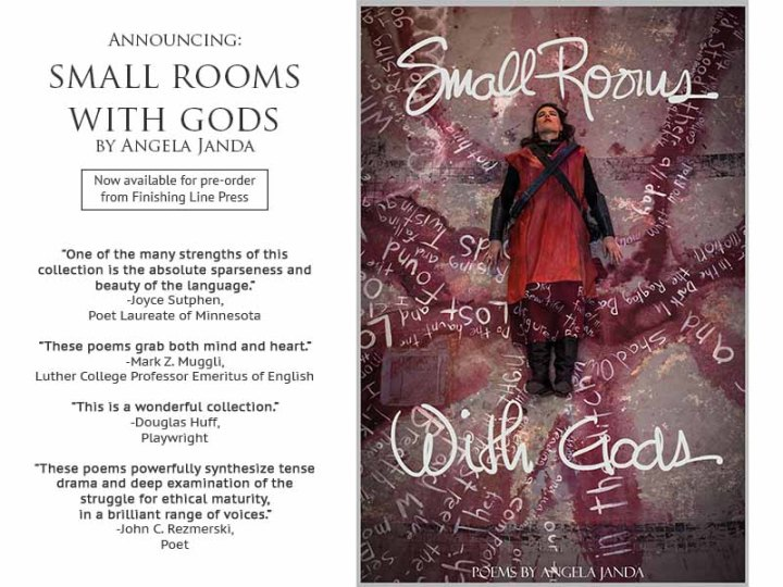 Small Rooms with Gods